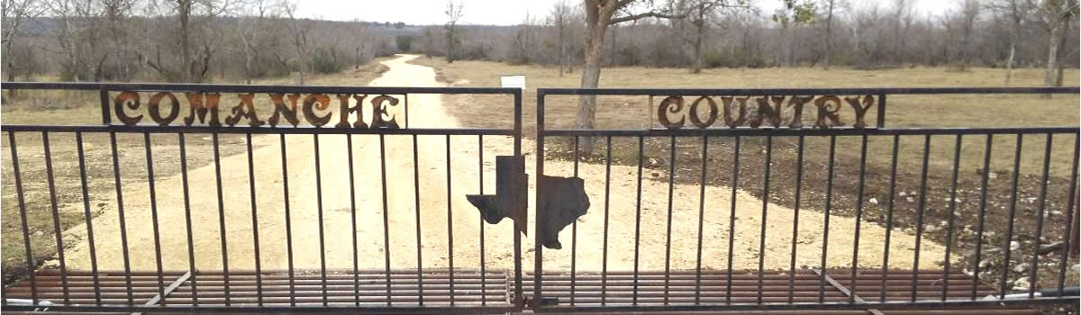 Comanche Country Ranch & Event Venue