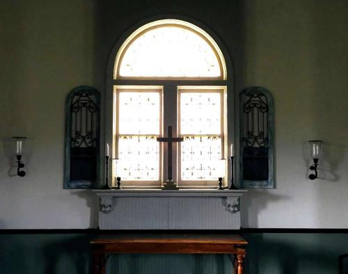 church_window